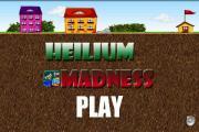 Helium Madness