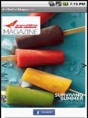 AirIndia Magazine