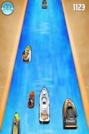 Jet Ski Water Racing