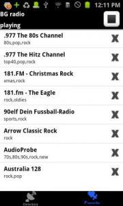 Rock Radio Pro