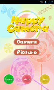 Happy Camera