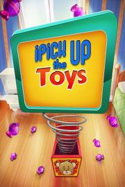 iPick Up The Toys