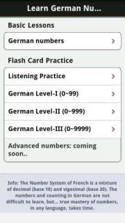 Learn German Numbers