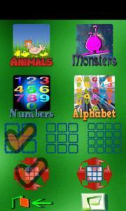 Kids Slider Puzzle