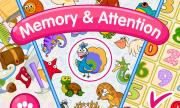 Memory and Attention