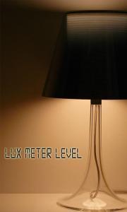 Lux Meter Level