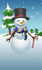 Snowman Creator