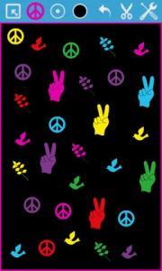 PeaceDraw