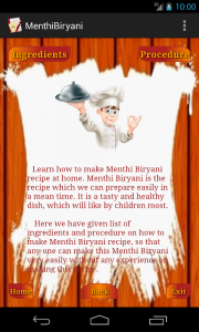 AndhraRecipes