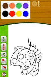 Coloring 4 Kids