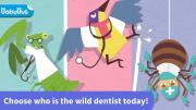 Jungle Dentist