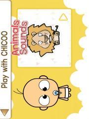 ChicooSticker