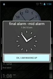 Final Alarm