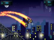 Darkness Rider