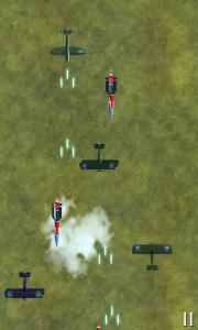 Aerial Hero