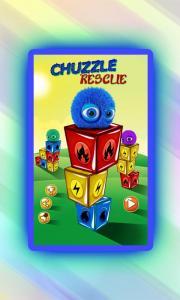 Chuzzle Rescue