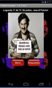 Pablo Escobar - La Trivia