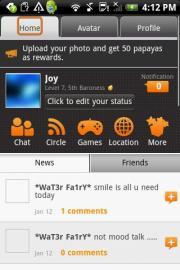 Papaya Free