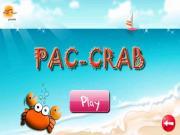 Pac Crab