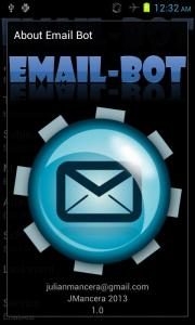 Email Bot