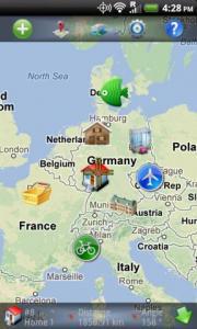 GPS Finder Free