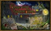 Escape from Haunted Town