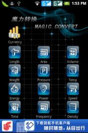 Magic Convert
