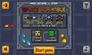 Space Scramble