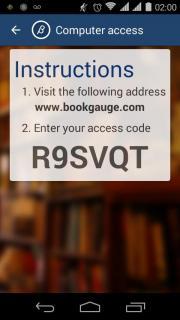 BookGauge