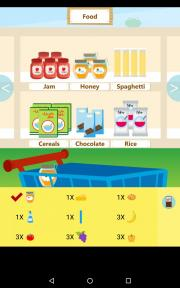 Supermarket - Learn & Play