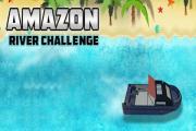 Amazon River Challenge