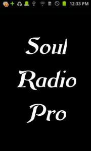 Soul Radio Pro