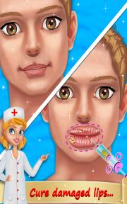 Plastic Surgery Mania Game