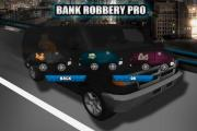 Bank Robbery Pro