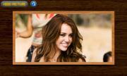 Miley Cyrus Jigsaw HD Vol.1