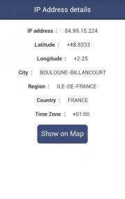 Locate My IP