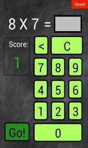Arkin's Multiplication