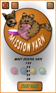Mission Yarn