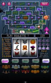 Spooky Slot Machine