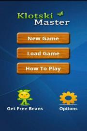 Klotski Master
