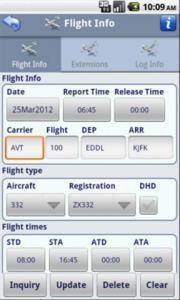 AvTech Roster Info (Beta)
