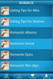 Romance Reloaded