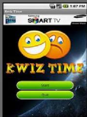 Kwiz Time