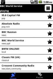 British Radio Pro