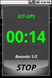 Top Workout Timer