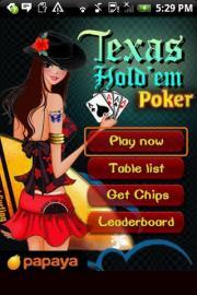 Papaya Poker