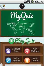 MyQuiz