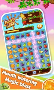 Fruit Crush Mania Pro