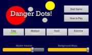 Danger Dots!