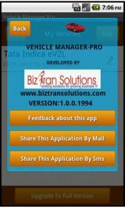 Vehicle Manager Pro